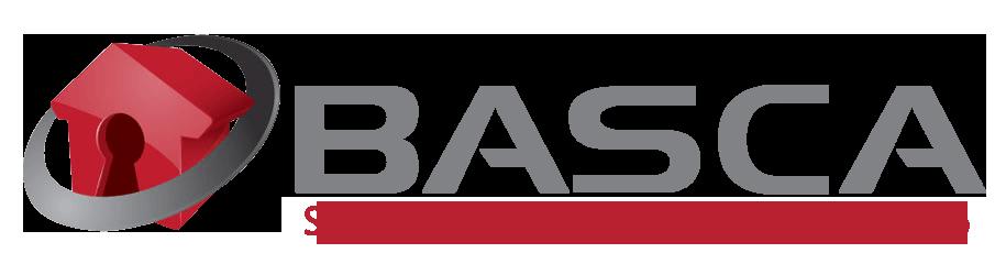 Basca Serrurerie Logo